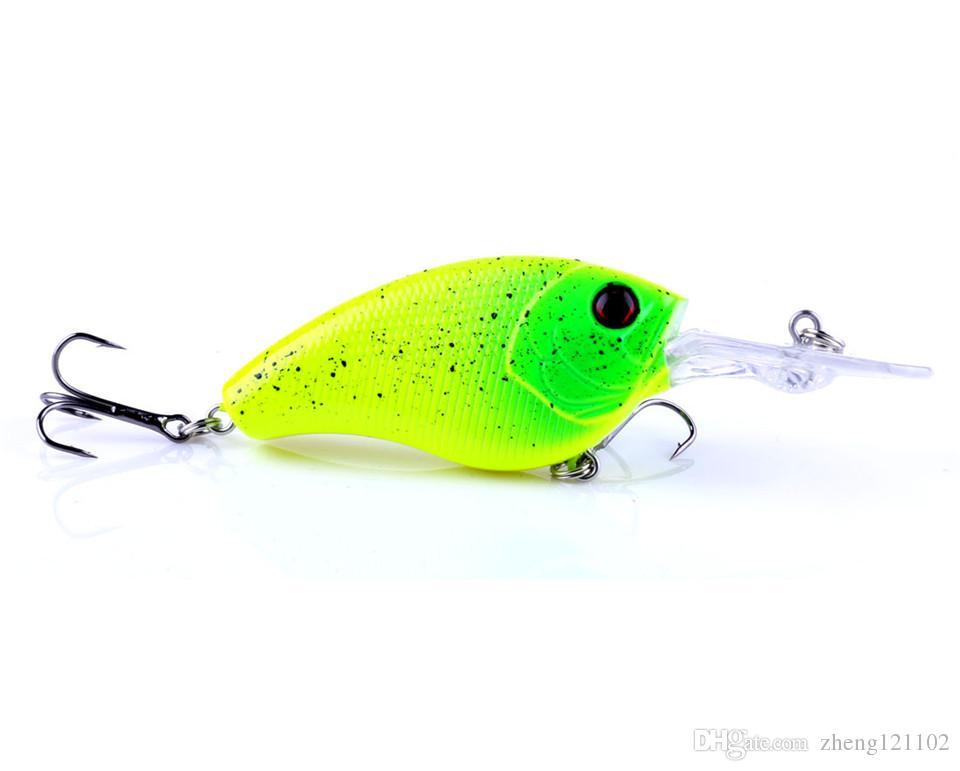 2018 best hot fishing lure 9cm 11.8g pesca hooks fish wobbler tackle crankbait artificial japan hard bait