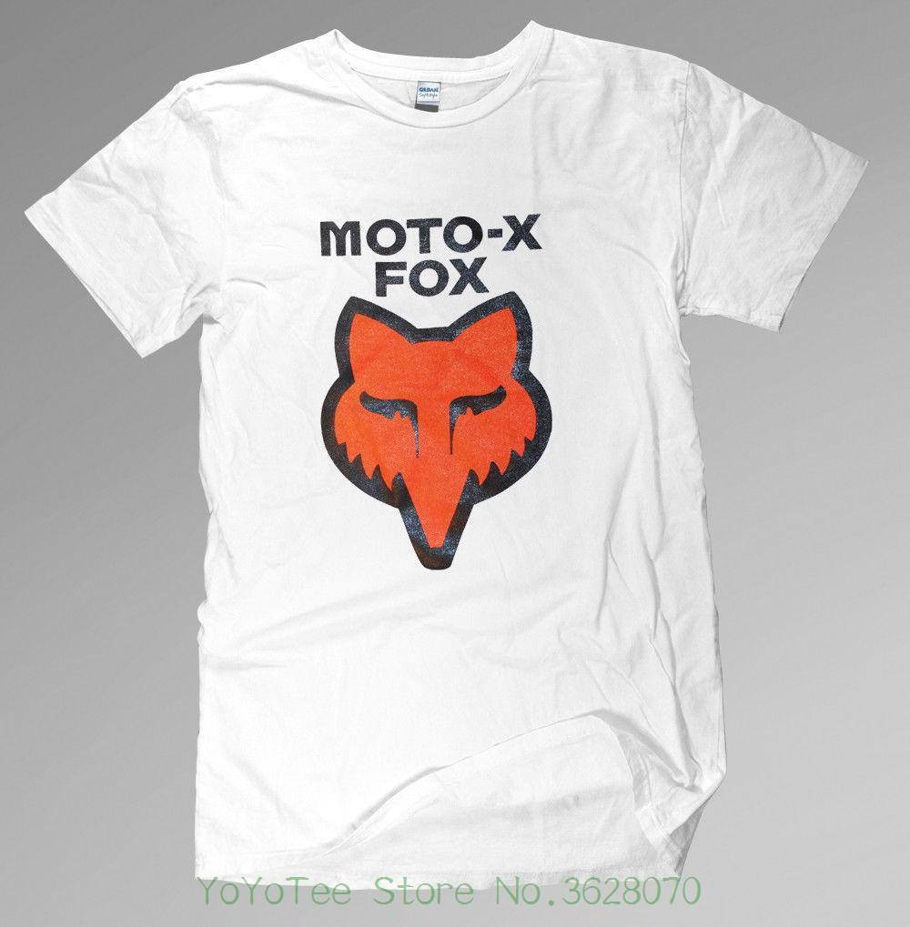 8999affbe Short Sleeve Cheap Sale Cotton T Shirt Vintage T Shirt Moto X Motocross  Ahrma Old School All Size Reprint Biker T Shirts Make Your Own T Shirts  From ...