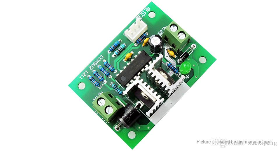 CCM9 12-24V 6A PWM Controller DC Motor Speed Controller