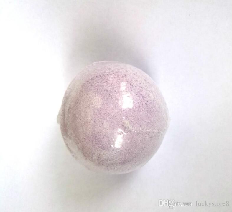 HOT Bubble Bath Bombs 40g Rose Cornflower Lavender Oregon Essential Oil Lush Fizzies Scented Sea Salts Balls Handmade SPA