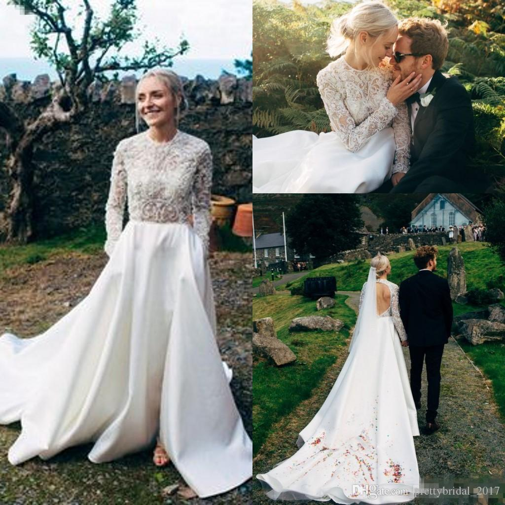 86c338ca7b4 Cheap Dark Blue Sparkle Wedding Dress Discount Little White Bling Wedding  Dresses