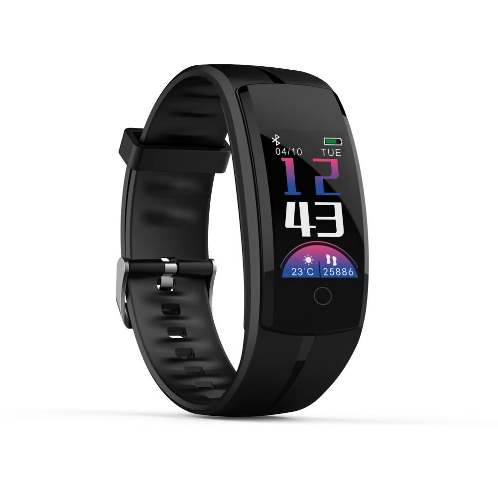 Calorie Blood Pressure Exercise Heart Rate Pedometer Smart Watch Electronic wrist Watch Relogio Masculino male watches luxury