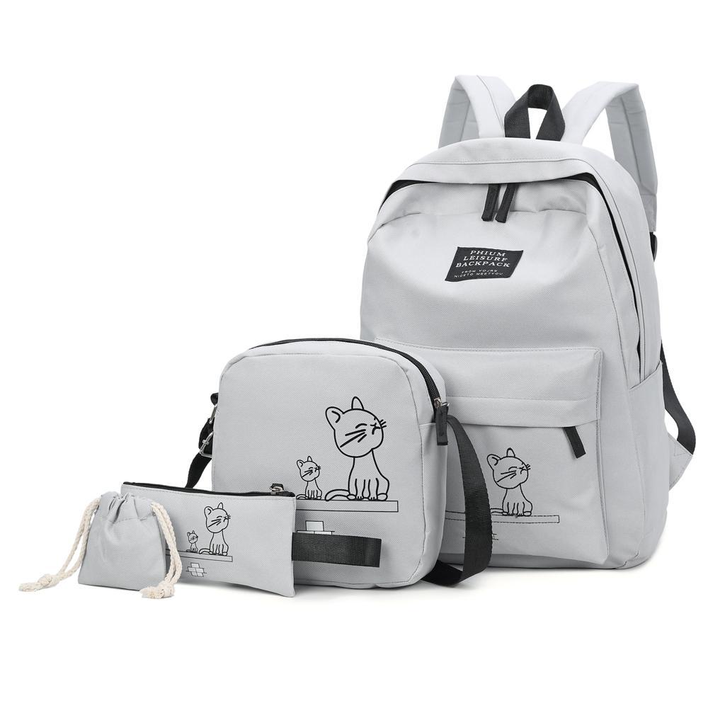 ae100e65c1ed Backpack Book Bag