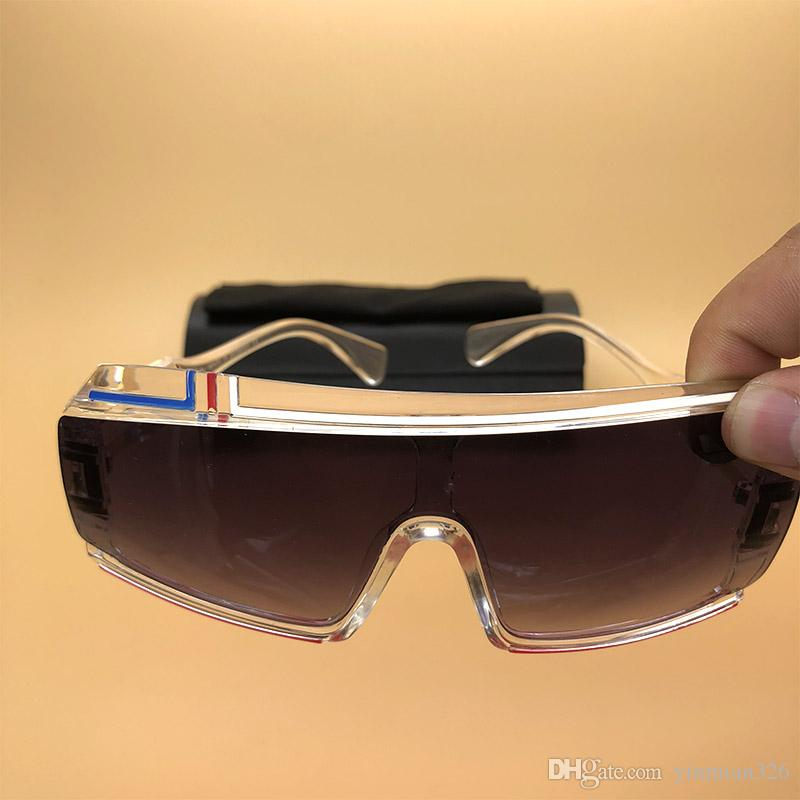 2b43652913 Compre Gafas De Sol Graduadas De Gran Tamaño Rectángulo Gafas Legends  Eyewear 2018 SUMMER Gafas De Running Hombres Marcas De Diseño Para Mujer  Gafas De Sol ...