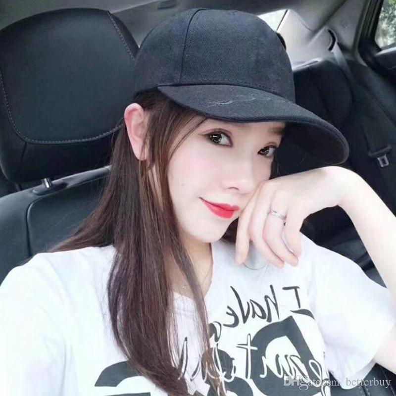 Hot NY Cap Yankees Caps Popular Adjustable For Men Women Fresh Daisies Baseball Hats Fashion Embroidery High Quality