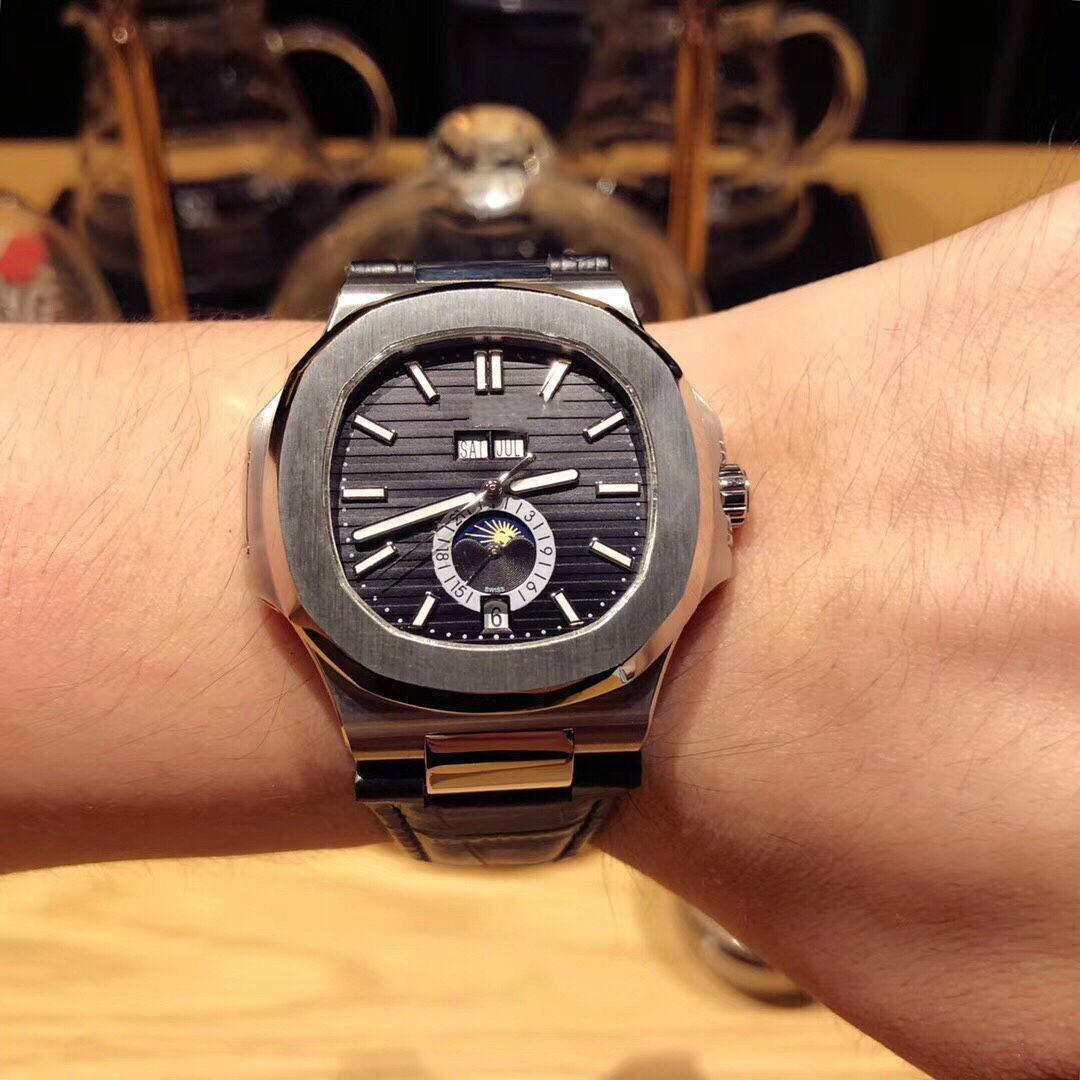Часы genuine leather мужские купить часы grand carrera pendulum купить