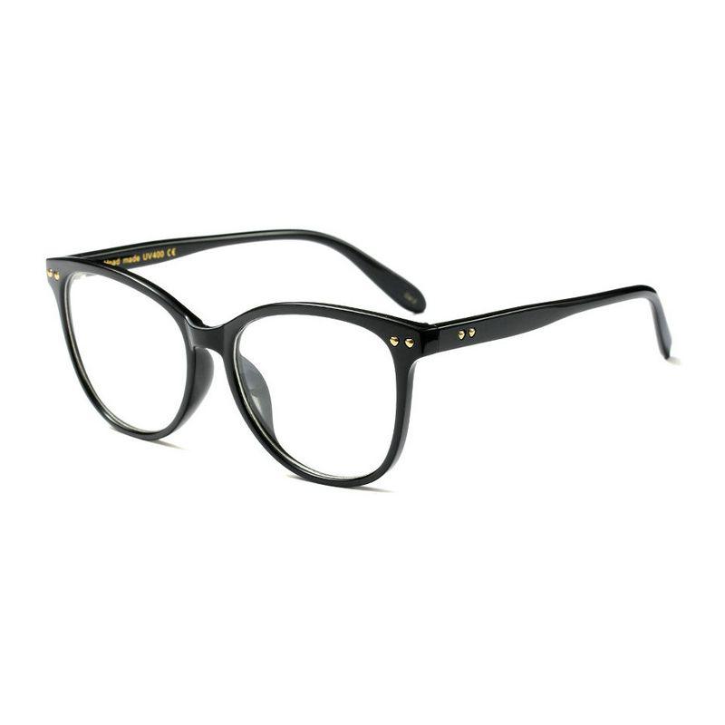 fb923b0057bc2 92124 Korean Version of Myopia Retro Glasses Frame Male Anti-Blu-ray ...