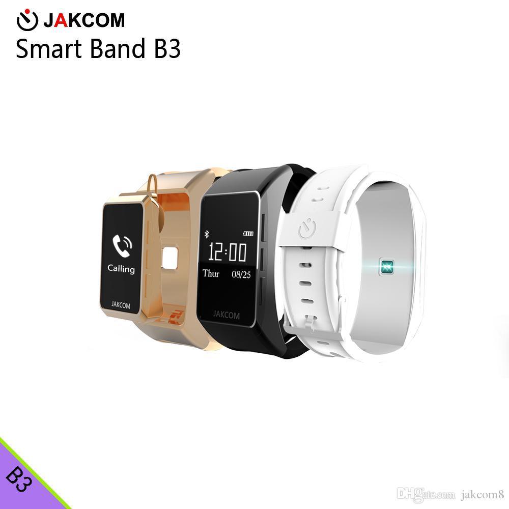 36eee2d87ad3 Compre Venta Caliente Del Reloj Elegante De JAKCOM B3 En Otras Piezas Del  Teléfono Celular Como El Reloj Digital De La Pulsera Del Viejo Barat Del Bf  A ...