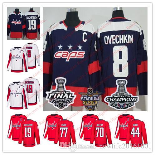 555def5f776 Washington Capitals 8 Alex Ovechkin 19 Nicklas Backstrom 1 Pheonix ...
