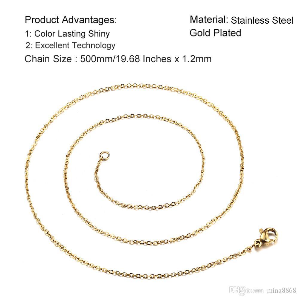 Мода серебро/золото цвет бабочка Ожерелье для женщин простой дизайн ручной работы из нержавеющей стали животных ожерелье