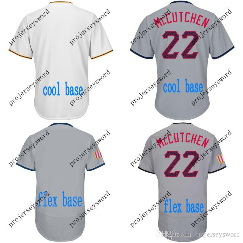 f0674415904 2019 2018 Stars   Stripes Pittsburgh Jersey 6 Starling Marte 25 Gregory  Polanco 45 Michael Feliz 50 Jameson Taillon 55 Josh Bell Baseball Jersey  From ...