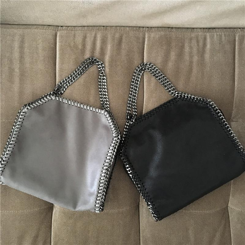 Best Quality Shaggy Deer Upgrade Falabella 25cm Crossbody Fold-over Luxury  Tote Bag Size25 26cm Online with  98.21 Piece on Junjietrade168 s Store  8b32a0397fe3b