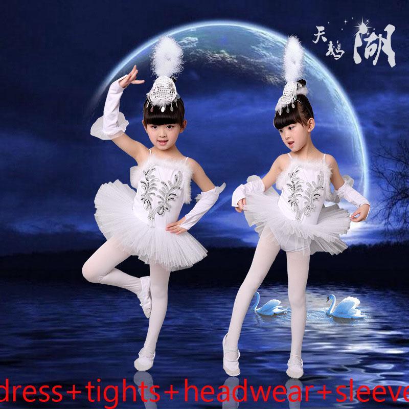 Kleidung Großhandel Tutu Ballett Trikot 15y Kinder Umzsvqp 2 Childern 6bvfIY7yg