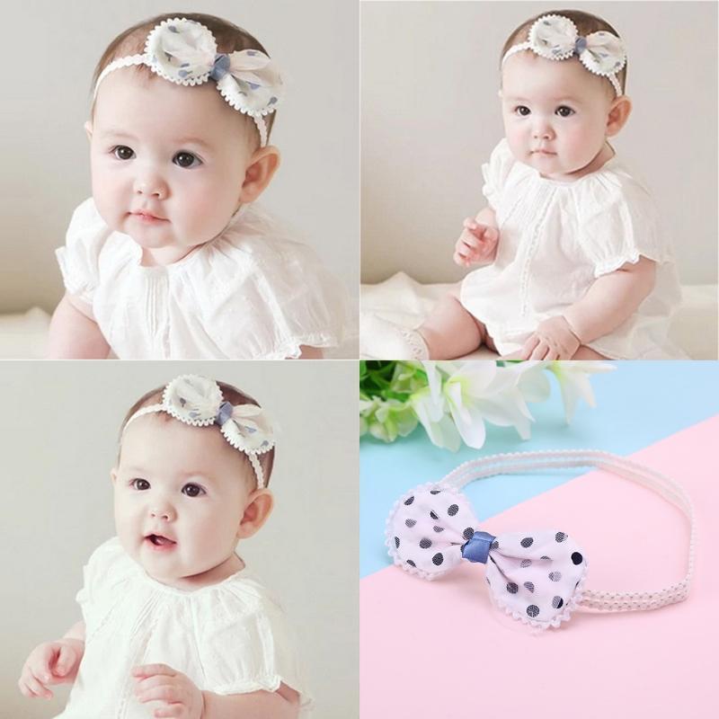 Großhandel Baby Haarband Stirnband Kinder Mädchen Nette Mode Kinder ...