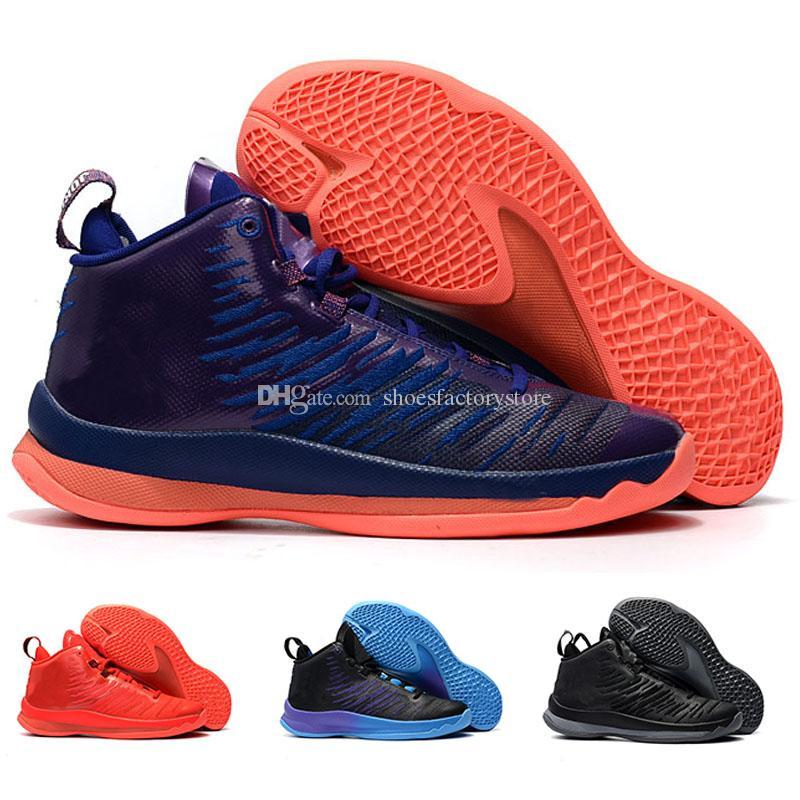 Cher Chaussures Sneakers Baskets Baskets Basketball X Haut Pas Nouveau Mens Griffin pour Fly 5 Haut Sport Chaussures Super Blake Pqan6U