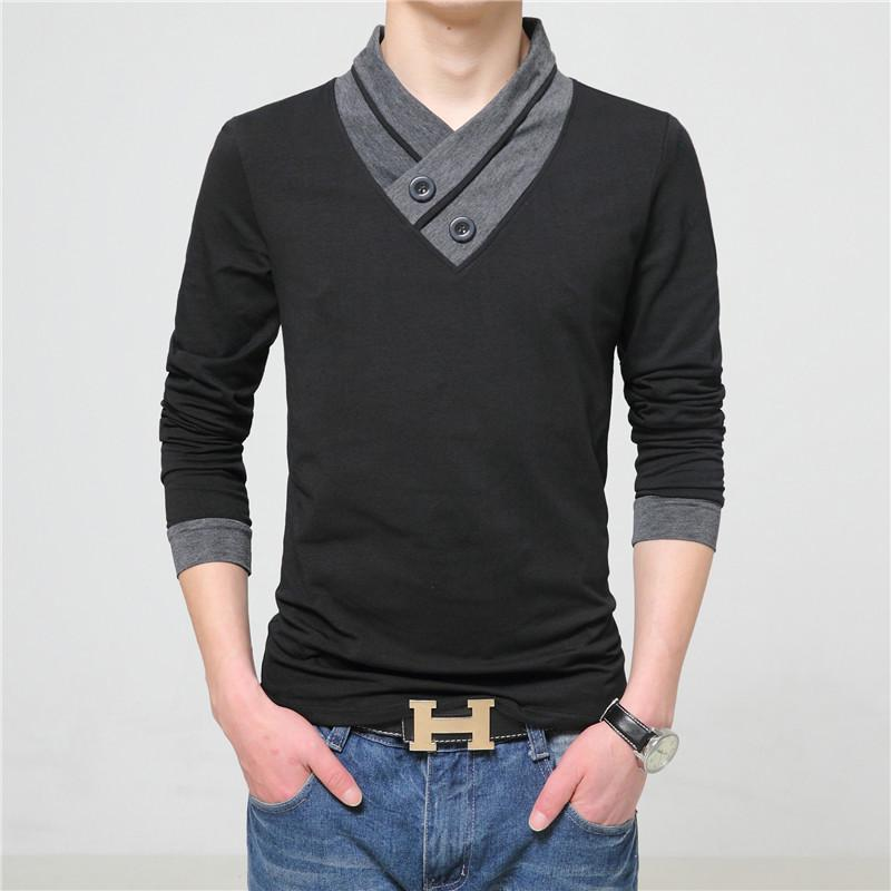 Mens T Shirt 2018 New Fashion Trend Handsome Cool Casual T Shirt