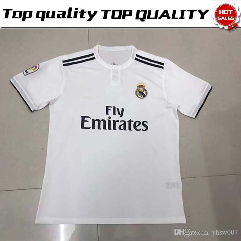 Maglia Home Real Madrid Marcelo