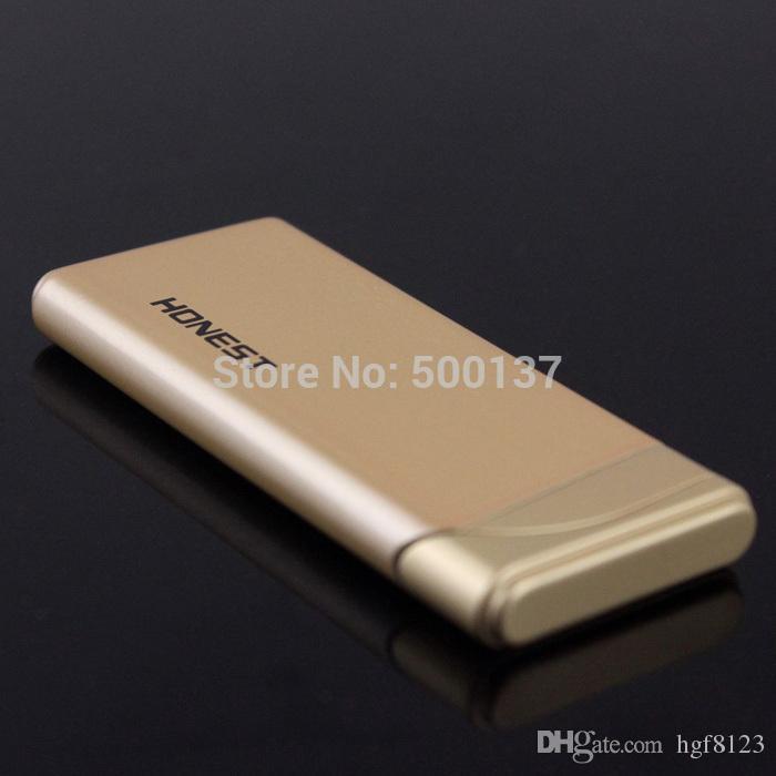 Honest Ultra Thin Hot Pink Jet Flame Butane Gas Cigarette Cigar Windproof Black and Gold Lighter