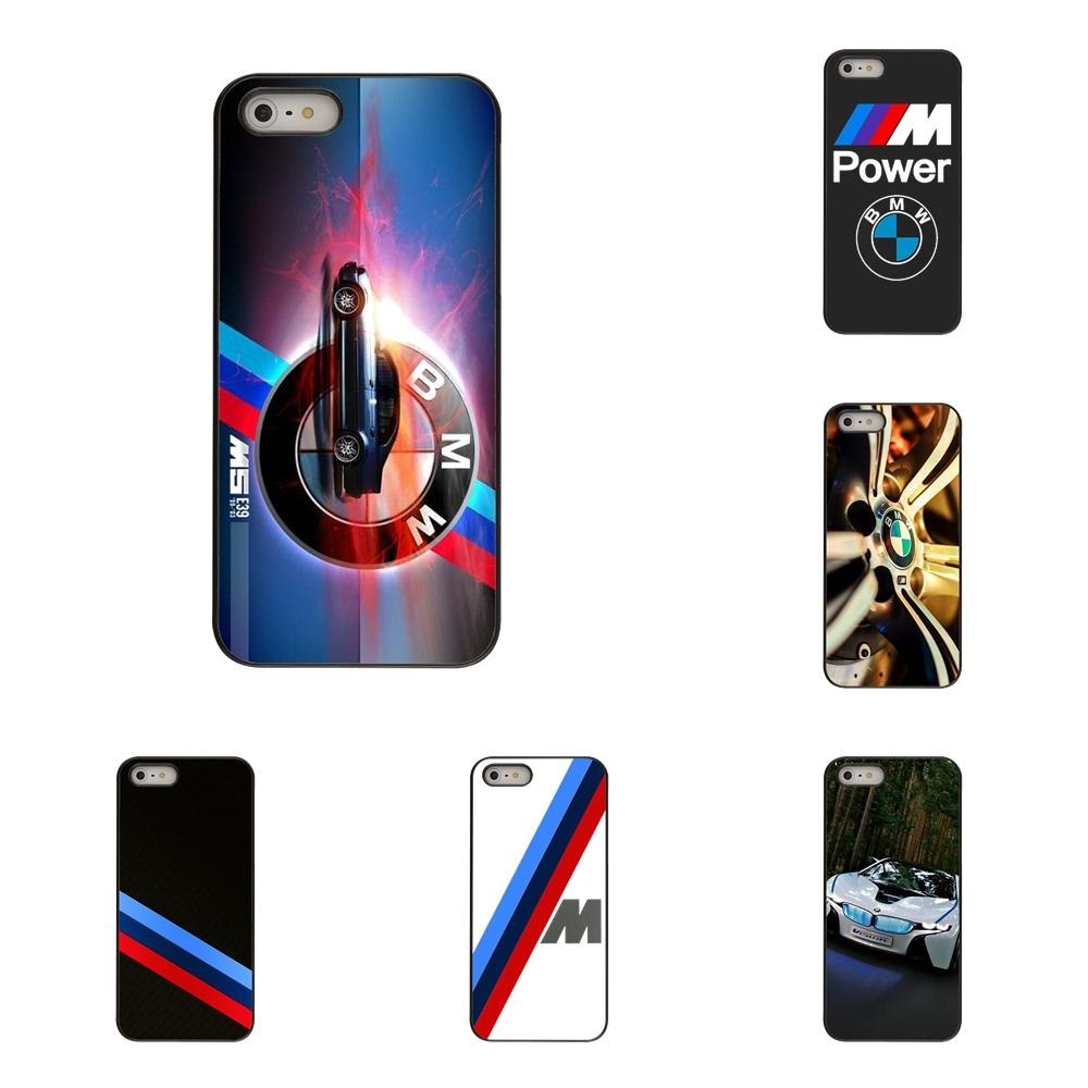Bmw M3 Logo Phone Covers Shells Hard Plastic Cases For Samsung