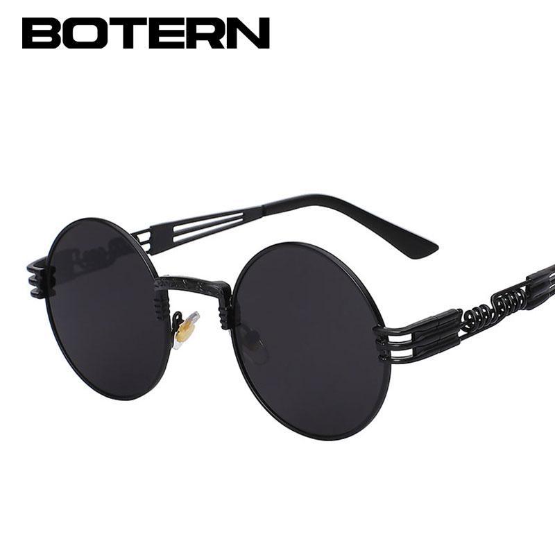 Spiegelhöhe Bad botern steunk sunglasses metal wrap eyeglasses