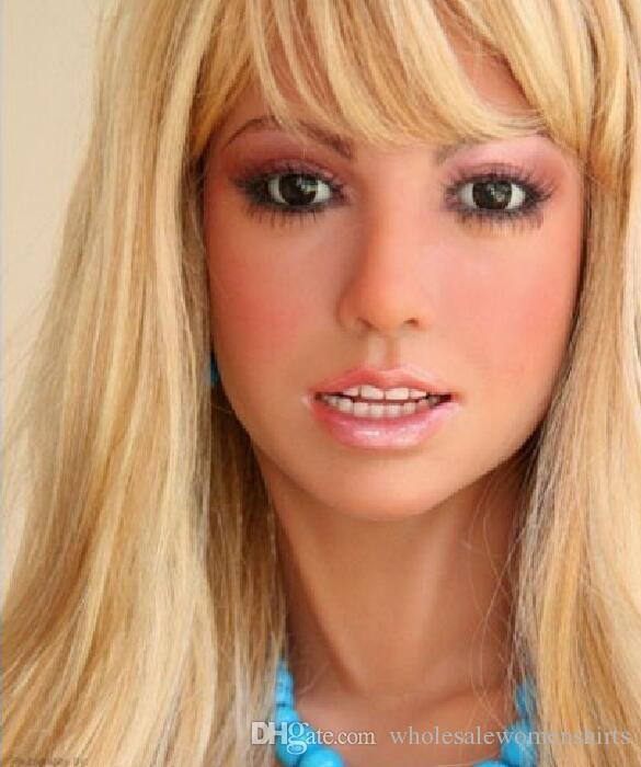 NUEVO sexo estilo perrito Love Doll 45% descuento amor muñeca película real. muñeca inflable del envío de la gota