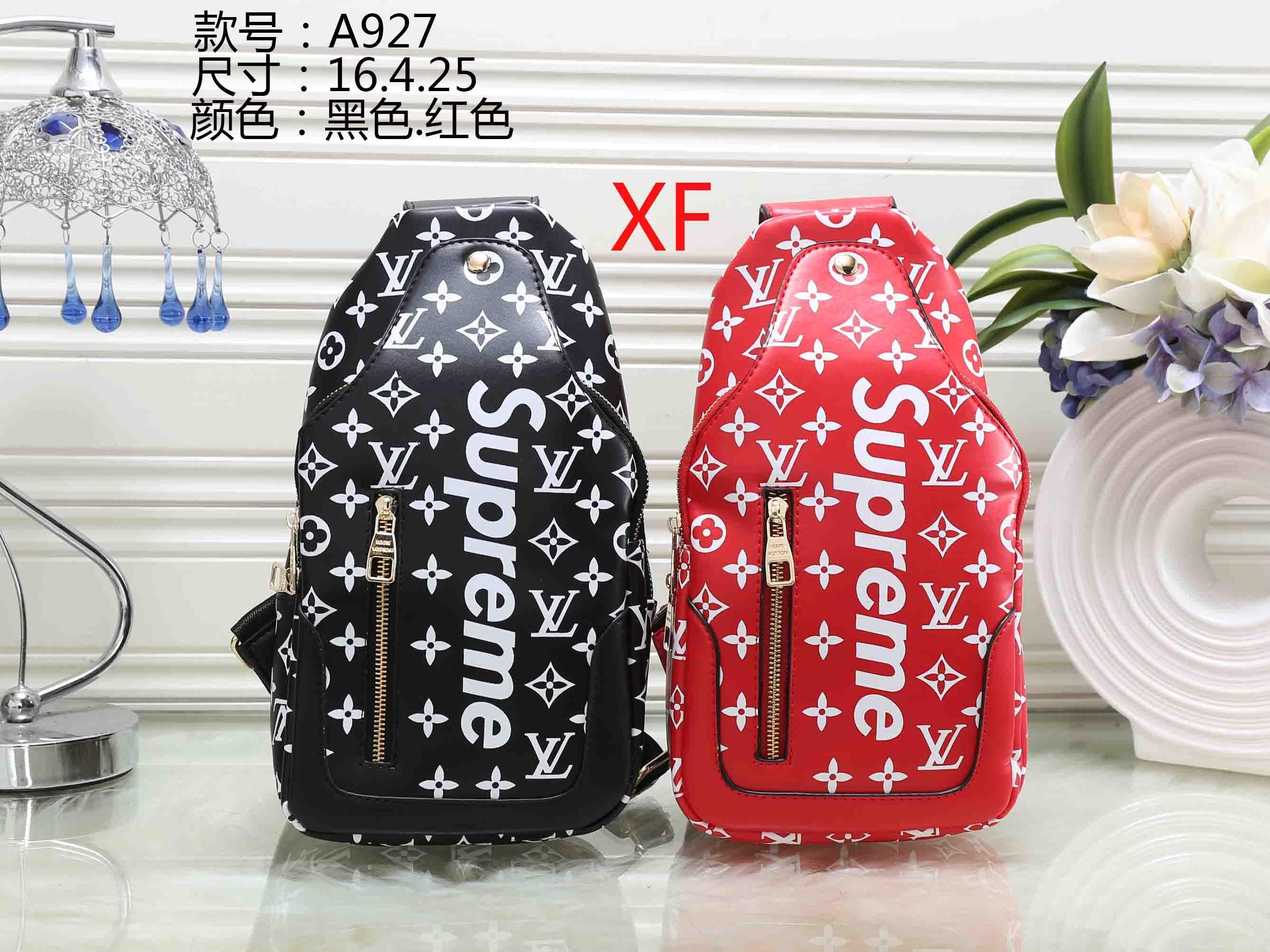 90c57b0c4d26 LOUISVUITTONFashion backpack Vintage Handbags Women bags Designer  Handbags Wallets for Women Leather Chain Bag Crossbody and Shoulder #01