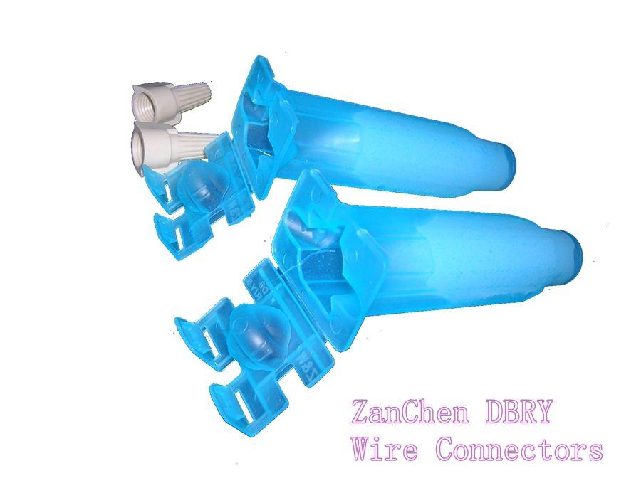 2018 Zanchen Dbry6 Wire Connectors For Common Irrigation ...