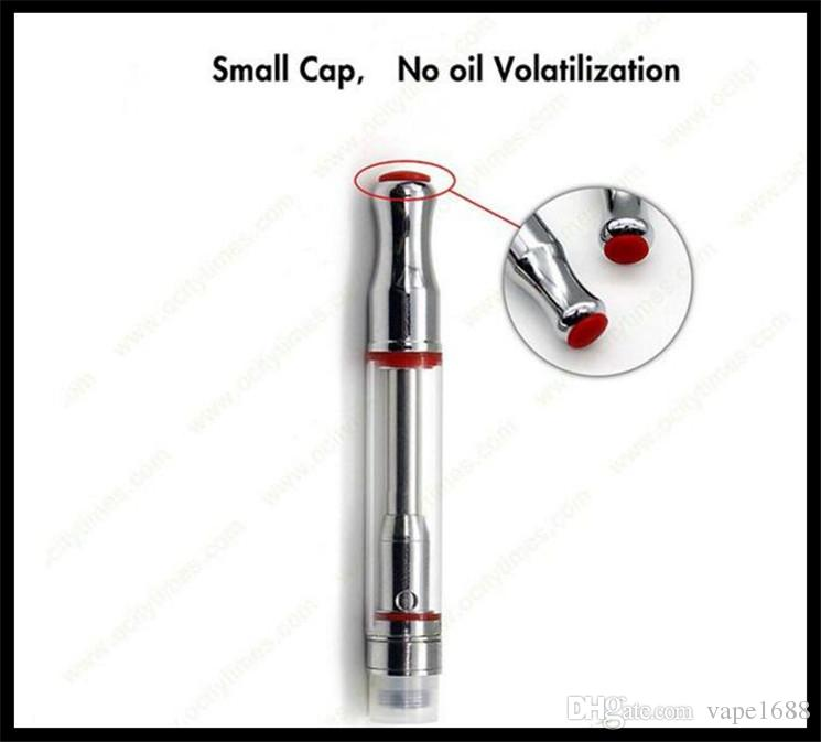 new style bud vape pen glass cartridge oil hole changeable vaporizer e cigarette pen honey thick oil smoking hot selling item