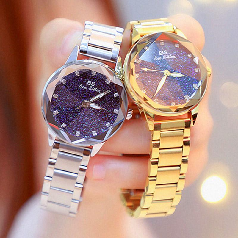 035d0591f723 2018 New Arrival Luxury Women Watches Diamond Top Famous Brand Elegant Dress  Quartz Watches Ladies Wristwatch Relogios Femininos Online with   85.12 Piece on ...