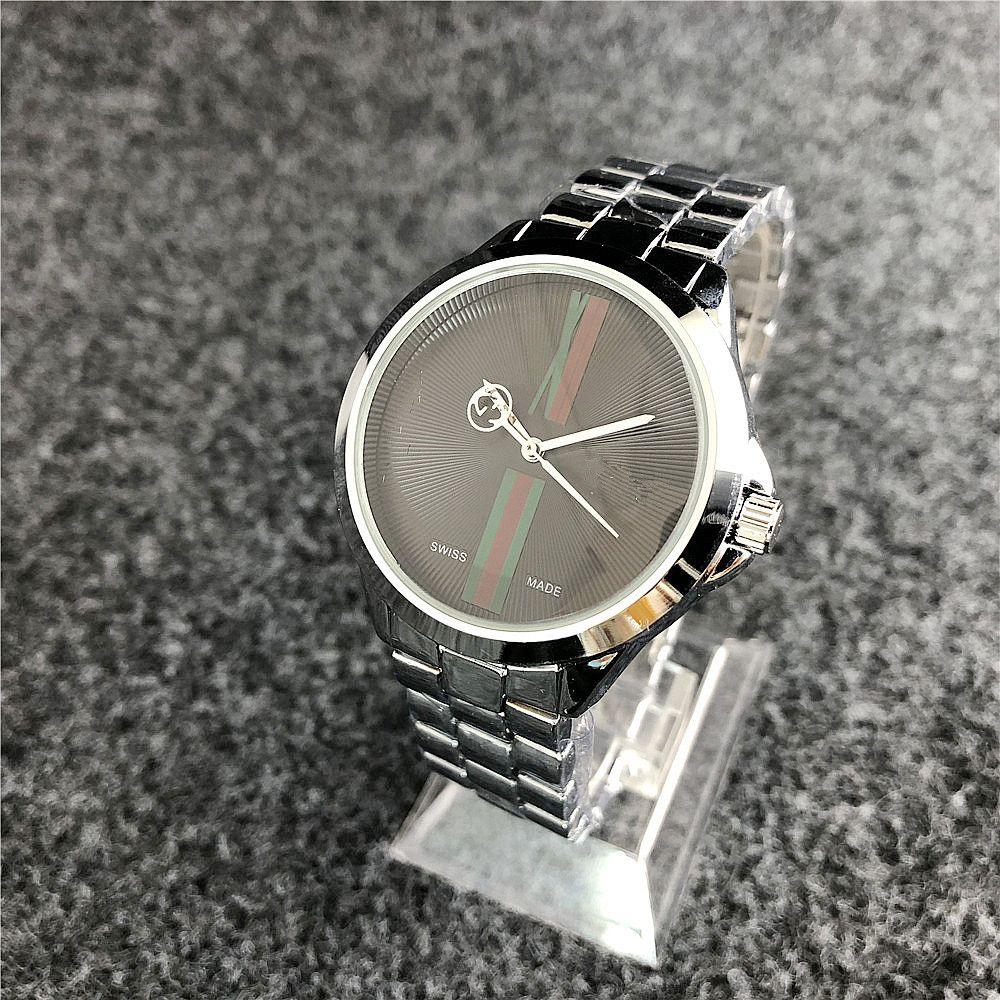 c9880160f779 Compre 2019 Relojes De Lujo Para Damas Más Vendidos Marcas Conocidas Relojes  Aaa De Lujo Para Hombre Relojes Automáticos Para Mujer Reloj De Cuarzo A   13.81 ...