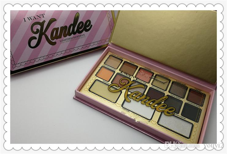 Hot new eye shadow fashion earth color eyeshadow plates moky eye shadow plate CZ0201149