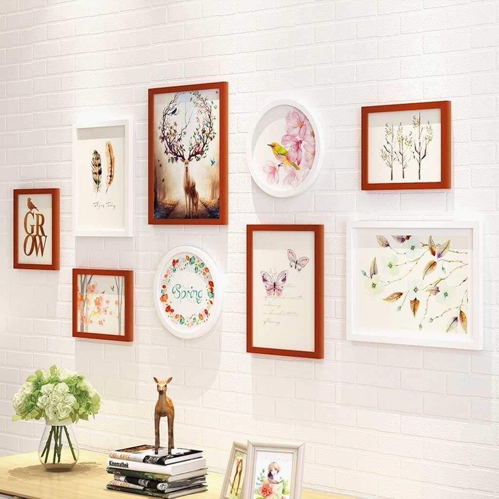 2019 Gallery Wall Frame Setphoto Frame Sets For Wallhanging Wall