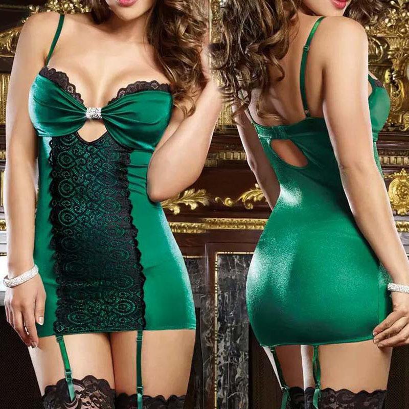 verde porno