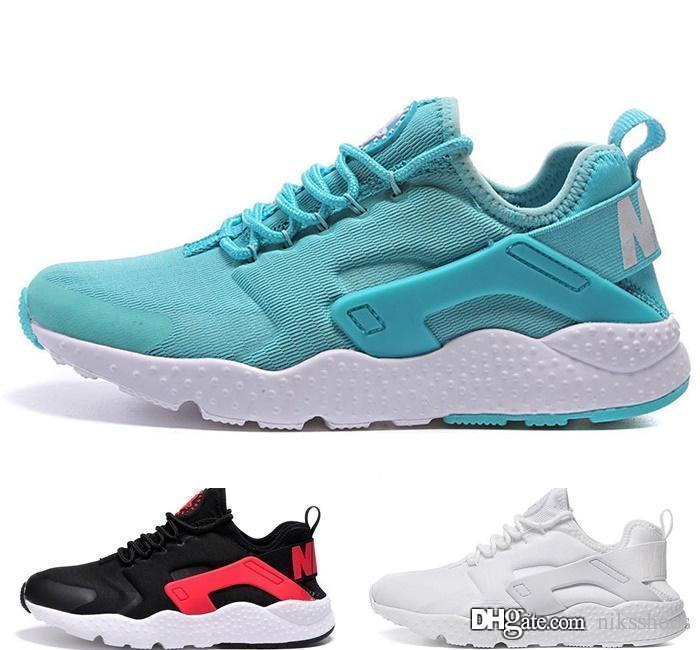 c5baad367326 Cheap 2018 New Air Huarache 3 III Ultra Casual Shoes Huraches Trainers for  Men   Women Outdoors Shoes Huaraches Sneakers Hurache