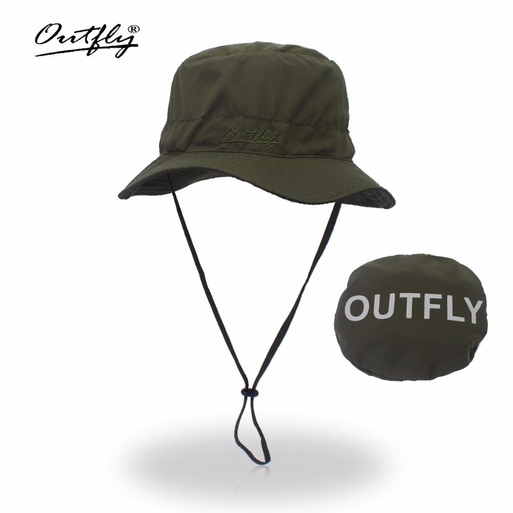 16ba09cc3b0 2017 Letter Embroidery Bucket Hat Fisherman Hats Outdoor Quick Dry  Fisherman Hat Summer Sun Hat Men Women Fisherman Hats Outdoor Caps Summer  Sun Hat Online ...