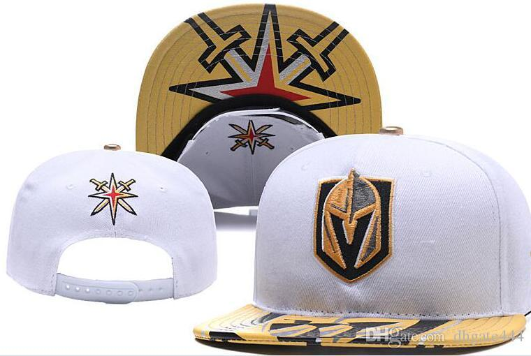 717ae3a37a7 Discount New Arrival Vegas Golden Snapback Knights Caps Adjustable ...