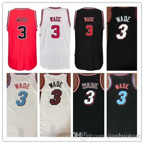 06730bad5 2018 Men Stitched City  7 Goran Dragic Jersey New 3 Dwyane Wade Basketball  Jersey  21 Hassan Whiteside 3 Dwayne Wade Shirt Fast From Baileejersey