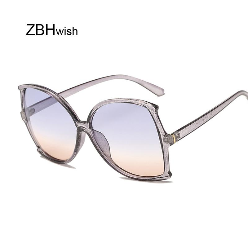 855c492dfc Sunglasses Women Fashion Designer Brand Luxury Female Retro Sun ...