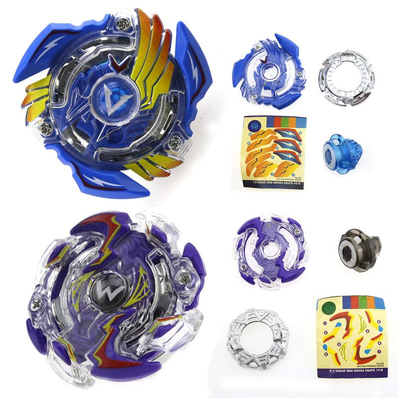 505ecfea8ad Metal Fusion God Spinning Top Bey Blade Blades Toys 27 Style Beyblade Burst  Toys Arena Without Launcher And Box Beyblades Toupie Beyblade Metal Fusion  ...