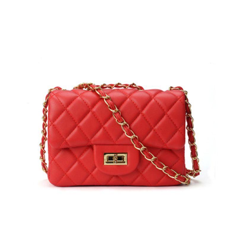 651e350e4f696c Jollque Women'S Quilted Leather Bag Small Messenger Bags Chain Brand  Designer Mini Purse Handbag Sac S Main Crossbody Bag Aewrfrth8 Briefcase  Leather ...