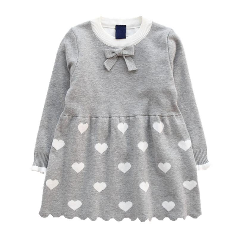 Y Autumn Baby Sweater For Girls Sweater For Girls Cardigan Kids