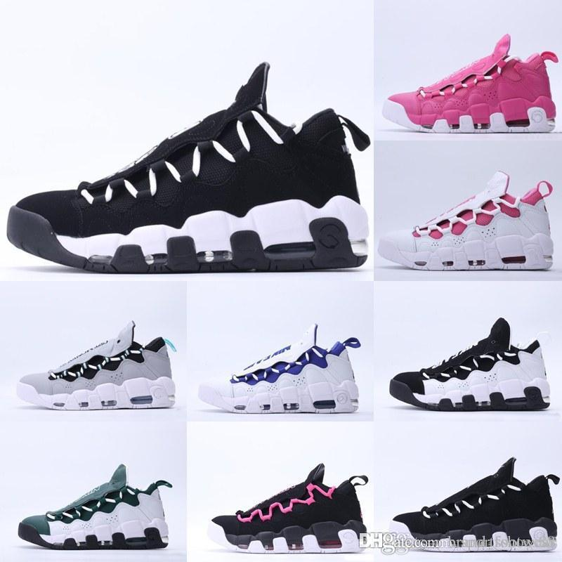 1dcbcba559e 2018 Top Quality New Mens   Womens Basketball Shoes Sneaker Room ...