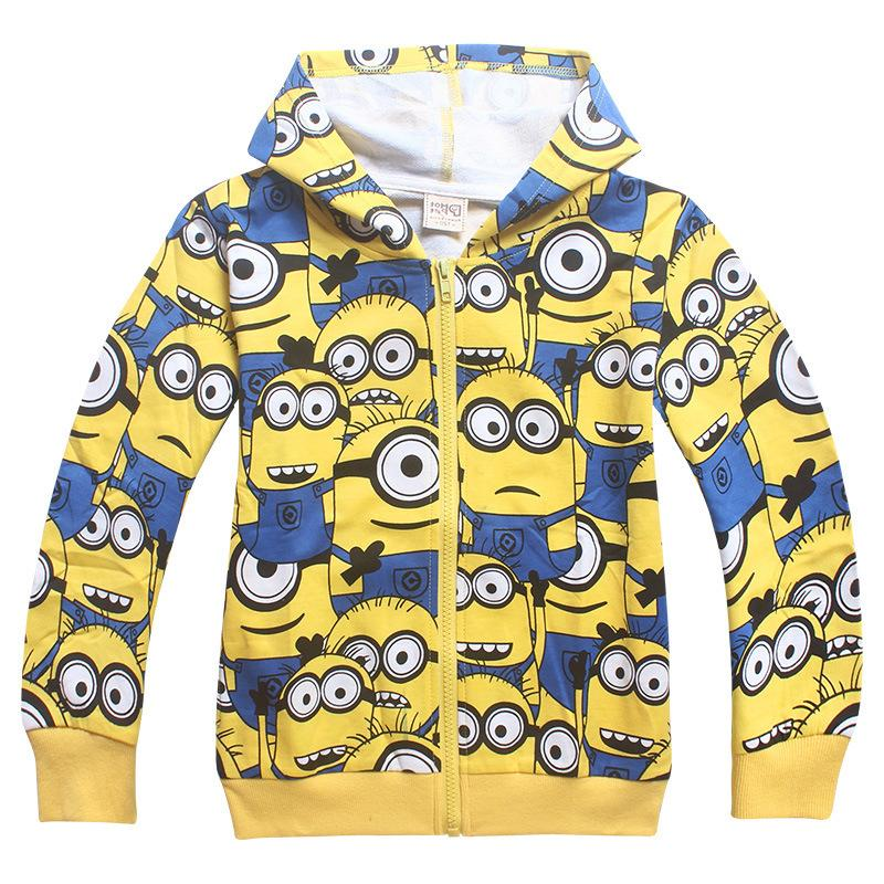ccb493cc0 2019 2018 Spring Autumn Children Cotton Boys Jacket Girl Coat ...
