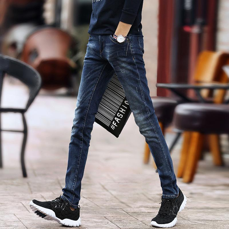 2019 Fashion 2018 Autumn Winter Casual Students Vintage Straight
