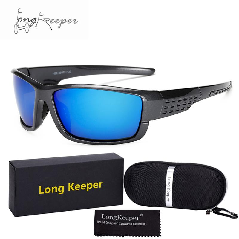808816eb09 Long Keeper Polarized Sunglasses Gift Set MTB Motorcycle Bicycle Riding  Cycling Glasses Exercise Sports Goggles Cycling Glasses Motorcycle Bicycle  Cycling ...