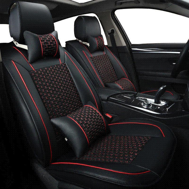 Kokololee Car Seat Covers For Toyota Lada Renault Audi Peugeot