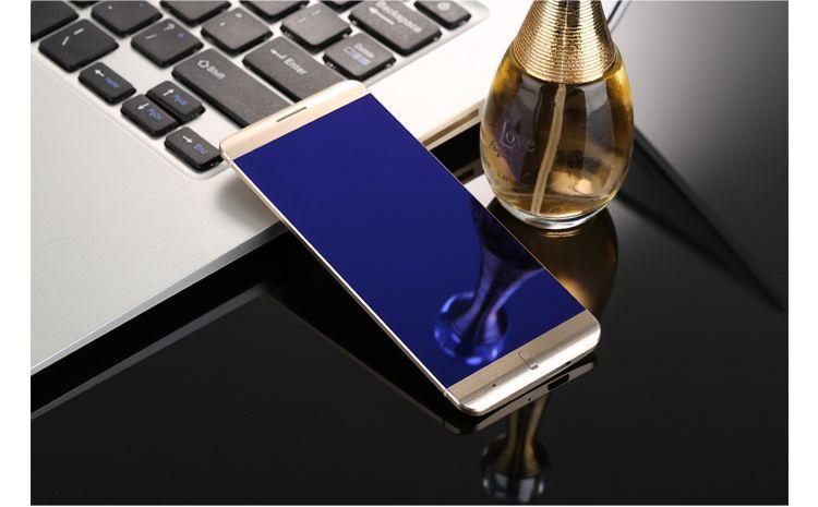 Süper Mini Ultrathin Kart Ile orijinal Anica A7 Telefon Lüks MP3 Bluetooth 1.63