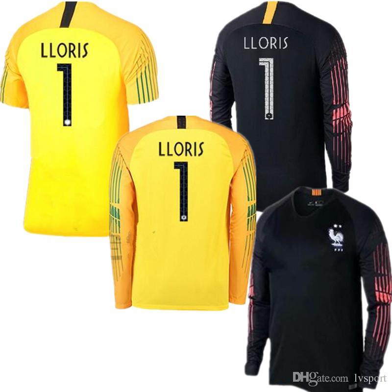 c319e2c00e Compre 2018 2019 UEFA Mbappe Liga Nacional De Futebol Jersey Camisa .