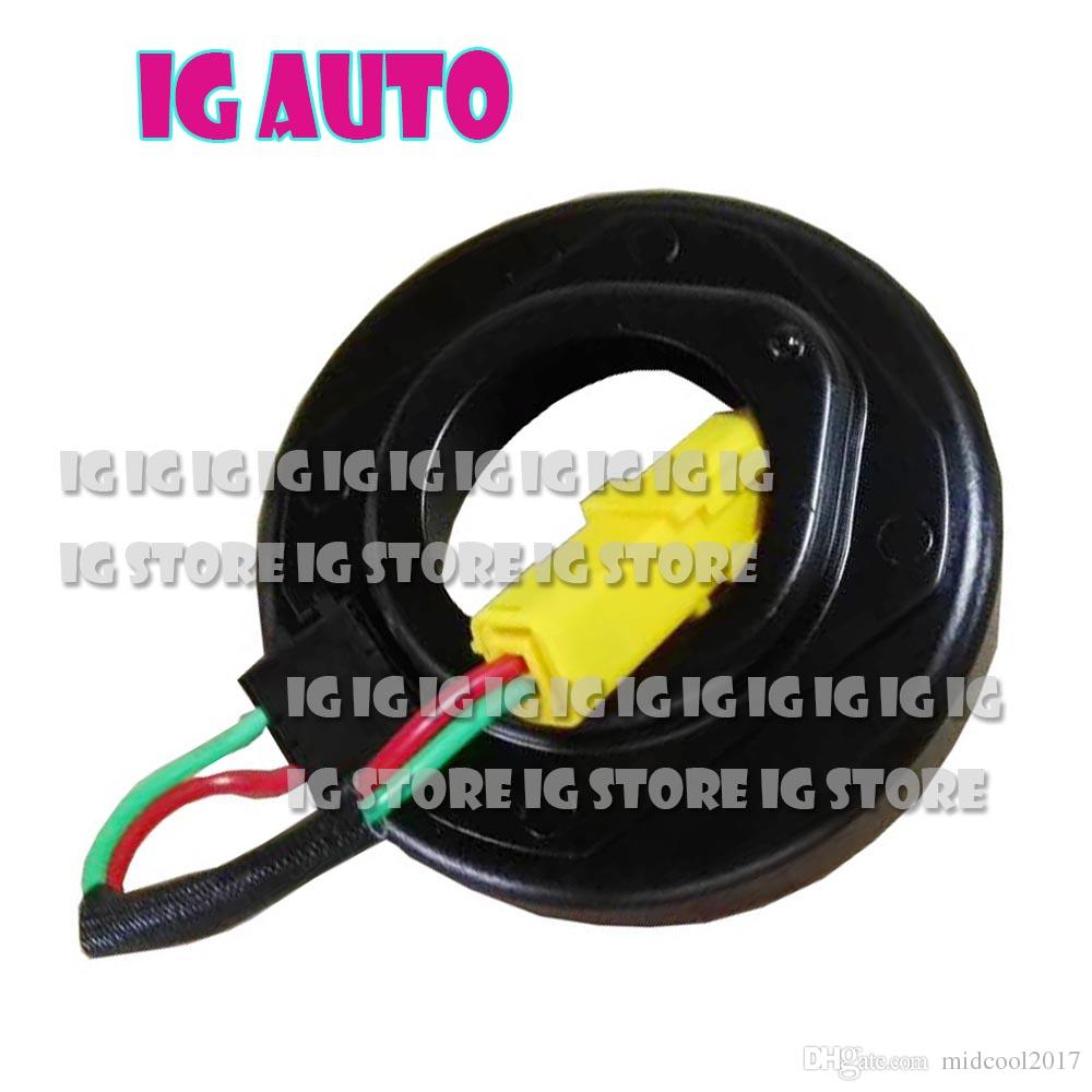 Air Conditioning Compressor Clutch Coil Spare Parts For Peugeot 206 Auto  A/C Clutch Coil 103 X 61 X 45 X 32 5