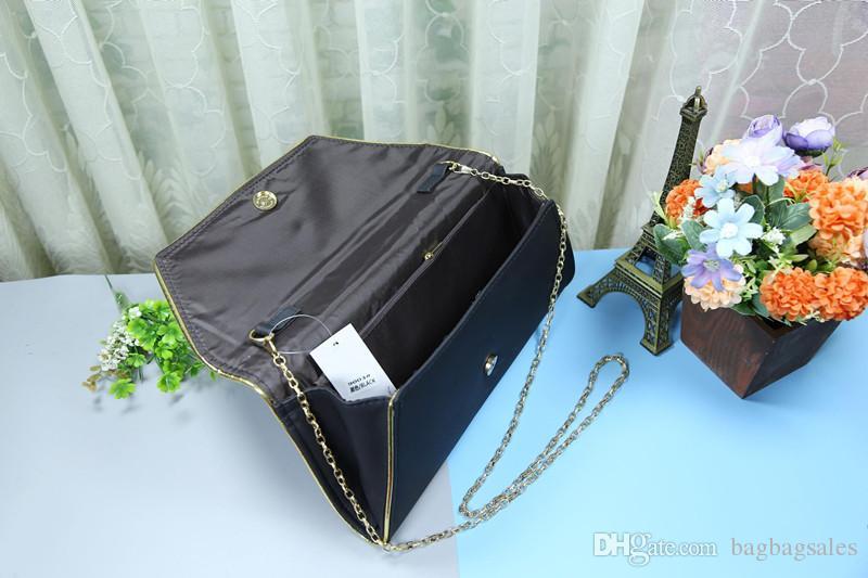 Sacos de ombro de qualidade SUPERIOR moda feminina saco pacote bolsa Crossbody ombro corpo Messenger sacos de ombro único saco para menina size32 * 4 * 16 cm